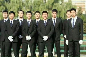 重庆保镖公司