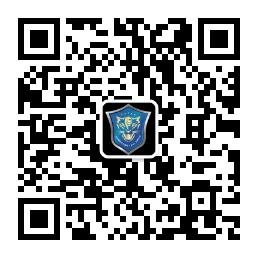 保镖公司微信二维码