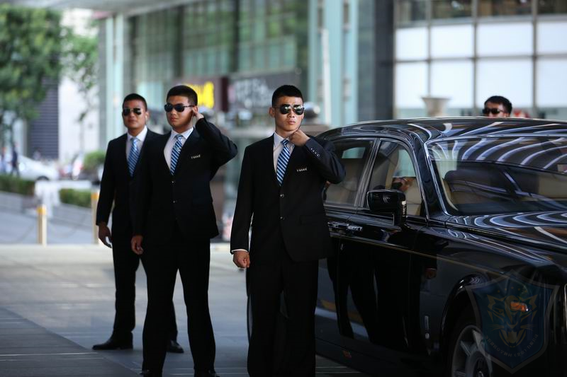 北京保镖公司认准海豹御盾插图