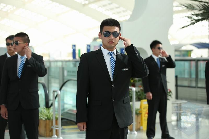 北京保镖公司为海外经商的客户提供安全保护插图