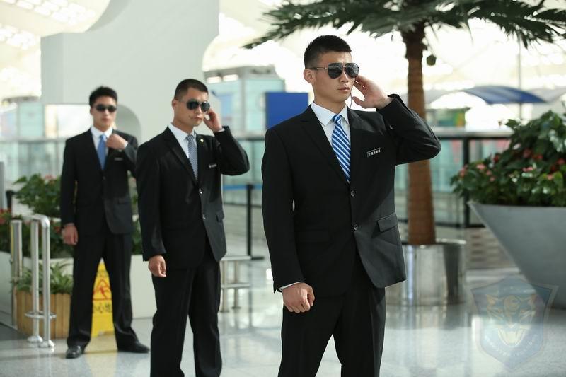 在北京怎么找到满意的保镖公司插图