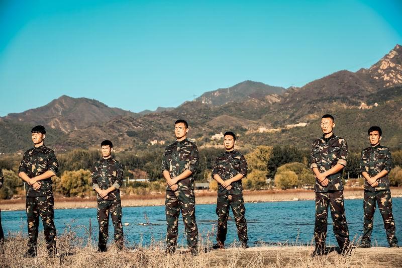 海豹御盾保镖强调忠诚,保镖队员忠于公司,忠于客户,忠于职业插图